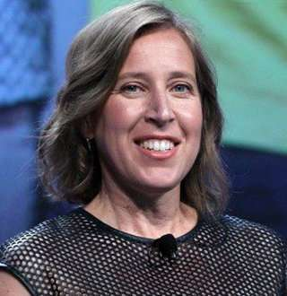 Susan Wojcicki Massive Net Worth & Salary That Started From This Small Cali House