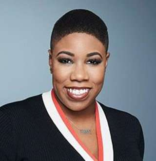 Symone Sanders Married Life Besides CNN; Parents, Height & Facts