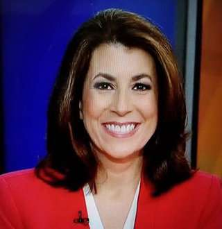 Openly Gay/Lesbian Tammy Bruce Of Fox News Reveals Onetime Girlfriend
