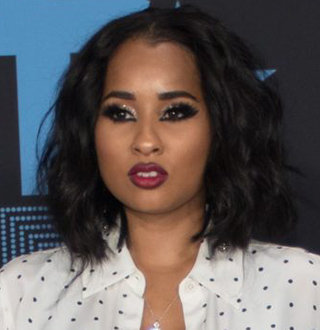 All About Tammy Rivera: Her Daughter's Baby Daddy, Age, Parents And More