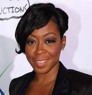 Tichina Arnold Relishing Daughter Time, Putting Off Husband Infidelity