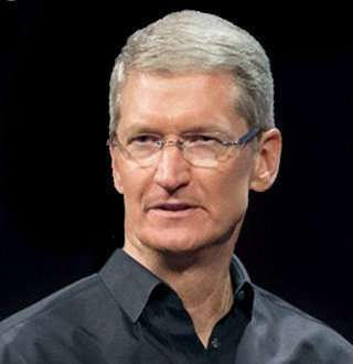 Proudest Gay Man Tim Cook's Furtive Boyfriend Cum Partner; Mystery Revealed?