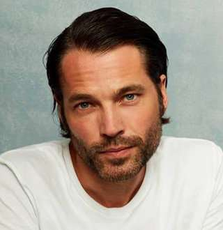 Tim Rozon Is Gay Of The Other ...