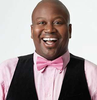 Who Is Tituss Burgess' Partner? Gay Man Married Or Rising From Ruins?