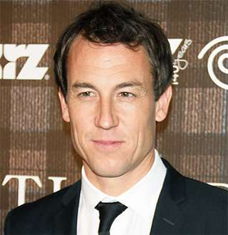 Tobias Menzies Girlfriend Another Man's Wife? Personal Life Insight On 'Outlander' Actor
