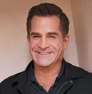 Comedian Todd Glass Long Gay Relationship With Partner; Did It Fail?
