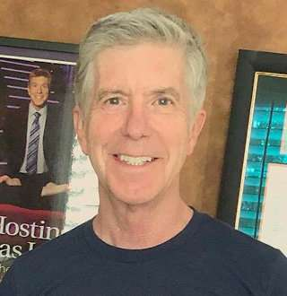 Tom Bergeron Actually Has A Sweet Family With Wife; Meet Her Exclusively