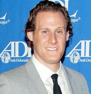 Trevor Engelson Wiki: Engaged To Tracey After Ex-Spouse's Royal Wedding