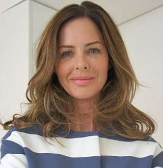 Trinny Woodall Settled With Husband At Age 54 Or Casually Dating Partner?