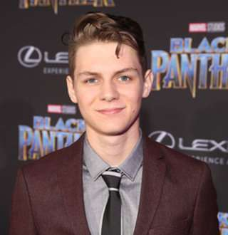 Avengers' Ty Simpkins Massive Net Worth At Young Age