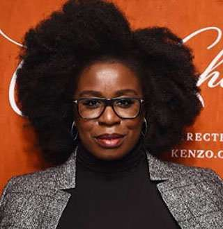 'OITNB' Star Uzo Aduba Has Husband? Onscreen Lesbian Married Status