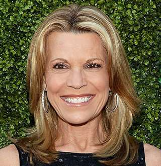 Wheel of Fortune's Co-Host Vanna White Hefty Salary & Net Worth At Age 61!