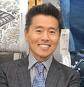 Openly Gay Vern Yip Wedding & Husband | Bio & Net Worth At Age 50