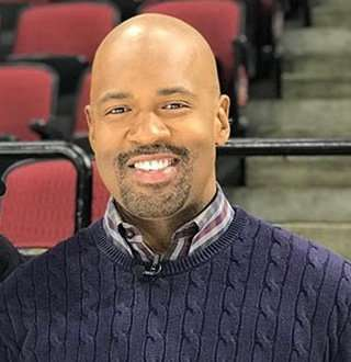 CNN Anchor Victor Blackwell Gay Or Married With Wife? Personal Life Details Reflects