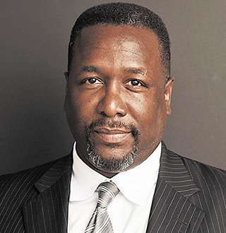 Does Wendell Pierce Bio Reveal Wife & Lurking Net Worth? Find Every Detail