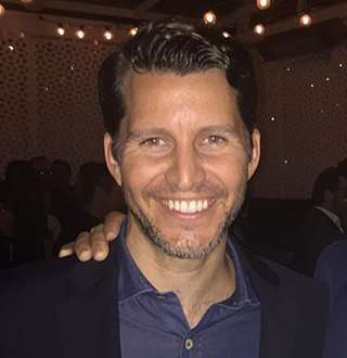 Will Cain With Married Status At Age 42! CNN, Wife, Education, Salary, Net worth Details