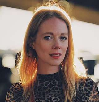 Zoe Boyle Wiki: After Boyfriend 'Devil' Tom Ellis, Dating Another Actor?